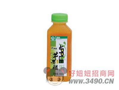 苹果醋饮料280mlX15盒