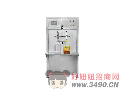 Z(B)DG-JH活塞系列灌装机