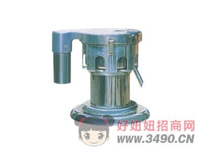 TM-2000型果汁机