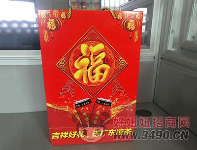 广东凉茶礼盒装