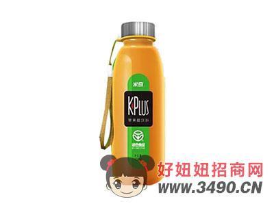 米奇苹果醋饮品408ml×15瓶