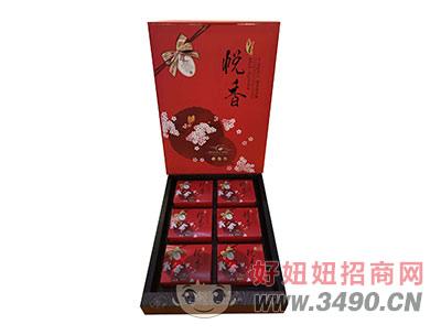 悦香月饼礼盒