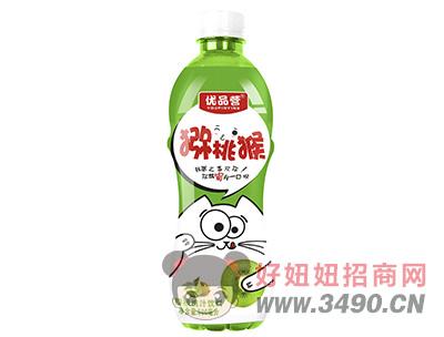 优品营猕猴桃汁饮料500ml