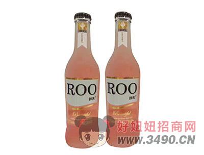 咔夫鸡尾酒水蜜桃