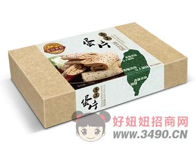 金日禾野海苔味手工蛋片168g