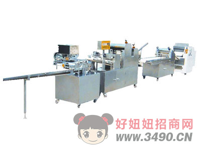 法式面包机(法式面包生产线)