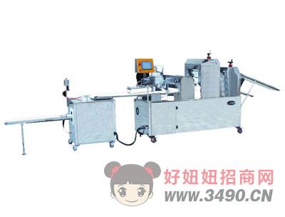 三乐酥饼生产成套设备