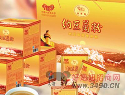 中国梦纳豆菌丝粉