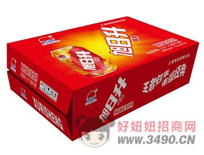 旭日升枸杞味红茶饮料箱装