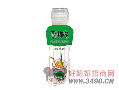 新养乐青汁奶昔乳饮品340g