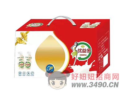 优益多乳酸菌饮品箱装