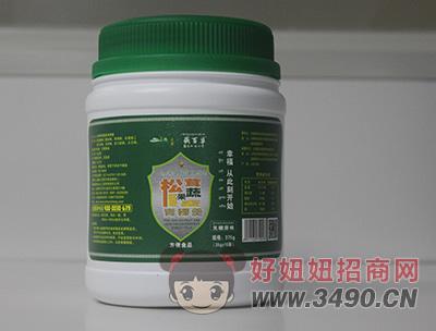 藏百草青稞羹无糖原味375g