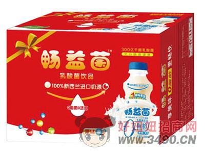 �骋婢�乳酸菌�品340mlx12瓶