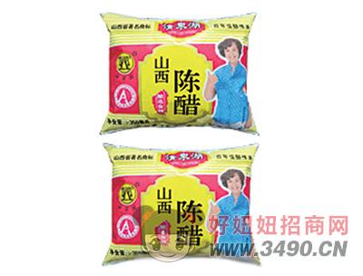 清泉湖山西陈醋350ml