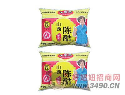 清泉湖山西陈醋300ml