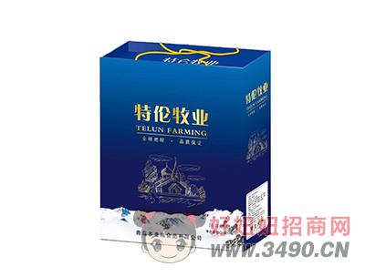 特伦牧业风味饮品250mlX12(箱装)