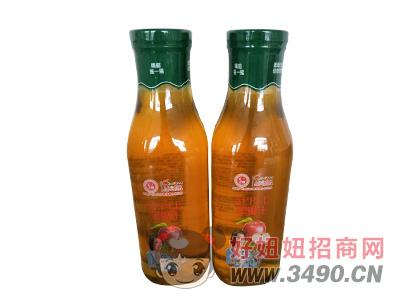 �R之果APPLE�O果汁�料1L(�G)