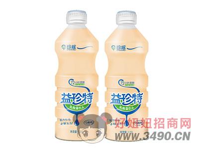珍摇益珍特乳酸菌饮品1.25L