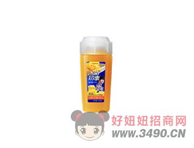 冰菊知事复合果汁饮料冰菊+芒果+芝士