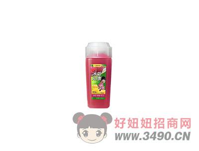 冰菊知事复合果汁饮料冰菊+杨梅+芝士