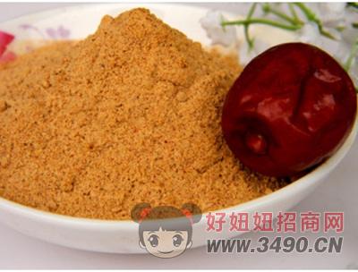 红枣粉10kg/箱