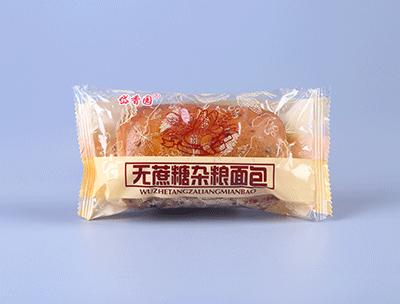 岱香�@�o蔗糖�s�Z面包
