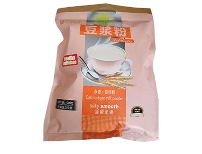 得力豆本燕麦豆浆粉500g