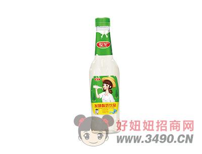 俊龙发酵酸奶饮品
