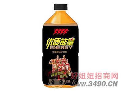 牛硼酸强化饮料1L