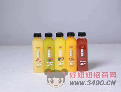 味优滋500ml果汁