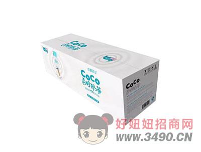仲景药业CoCo透明奶茶320ml(箱装)