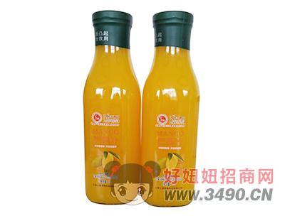 �R之果芒果汁�料1L