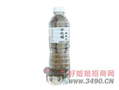 水之健白开水包装饮用水550ml