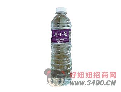 木小兰包装饮用水530ml