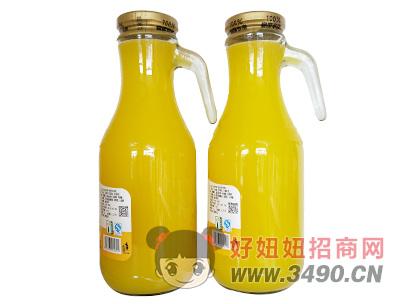 �R之果芒果汁�料1.5L