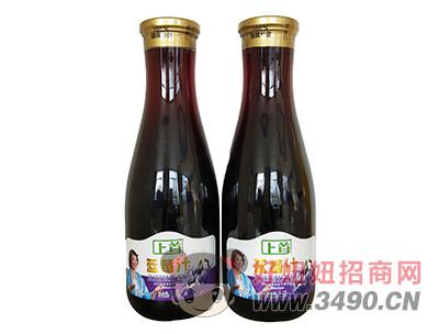 上首�{莓汁1.5L