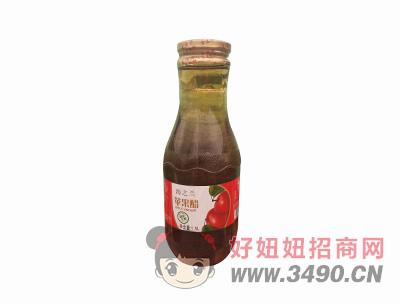 海之兰苹果醋饮料1.5L瓶装