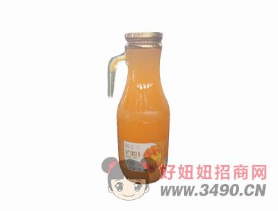 海之兰芒果汁饮料1.5L瓶装