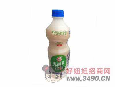 初元智养养胃多乳酸菌饮品1.25L