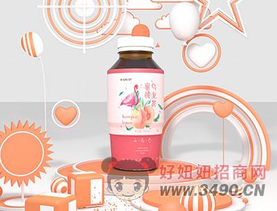 迈芙蜜桔乌龙茶饮料480ml