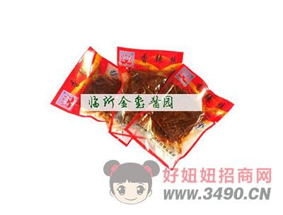 金玺酱菜-香辣丝