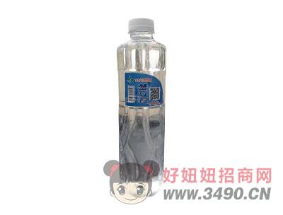 梦立方饮用天然水550ml