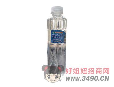 梦立方饮用天然水330ml瓶装