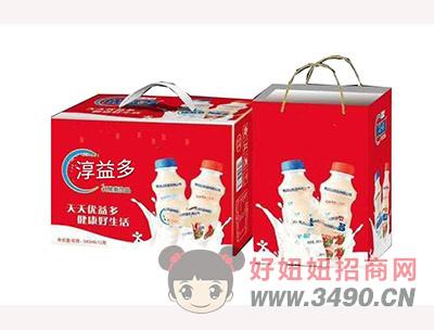 淳益多乳酸菌(手提礼盒)