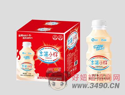 幸福小样乳酸菌1.25L