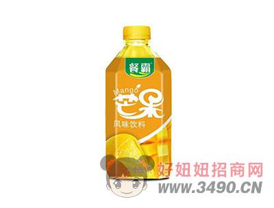 餐霸芒果风味饮料1L