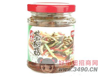 茶树菇130g