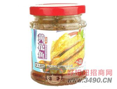 黄花鱼150g