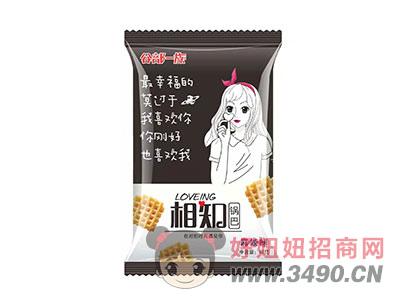 谷部一族相知�巴麻辣味68g