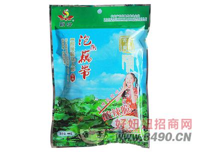 荆沙泡椒藕带400g